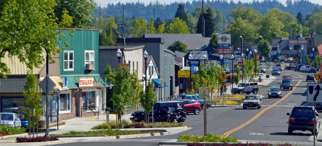 Image result for tigard oregon